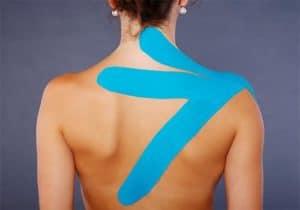 Vendaje Neuromuscular 2 - libérate del estrés emocional y de las tensiones musculares