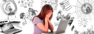 Estrés emocional - Libérate del estrés emocional con masajes y terapias naturales