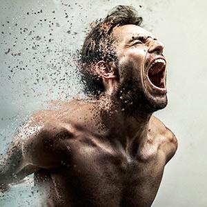 Nerviosismo Extremo - libérate del estrés emocional con masajes y terapias naturales