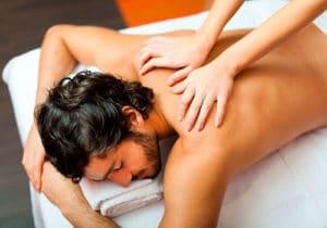 Quiromasaje - libérate del estrés emocional y de las tensiones musculares
