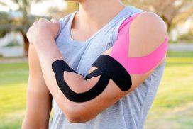 Vendaje Neuromuscular - libérate del estrés emocional y de las tensiones musculares