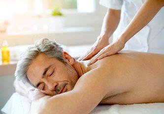 Masaje Reiki - relax y liberación del estrés emocional