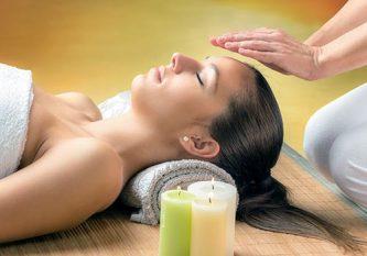 Reiki - relax y liberación del estrés emocional